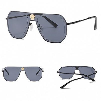 Férfi napszemüveg Harry fekete