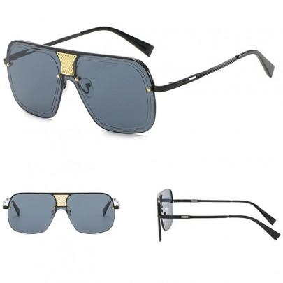 Napszemüveg Alonso fekete