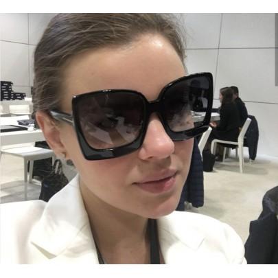 Női napszemüveg Luciana fekete