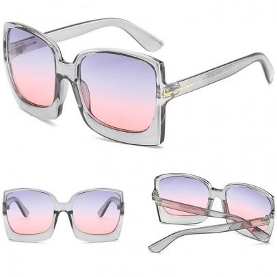 Női napszemüveg Luciana szürke