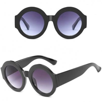 Női napszemüveg Zoe fekete