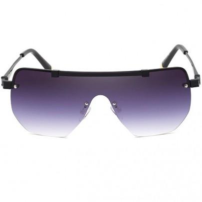Férfi napszemüveg Niko fekete