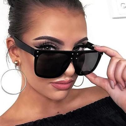 Női napszemüveg Mirela fekete