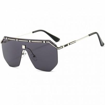 Férfi napszemüveg Rony fekete ALL
