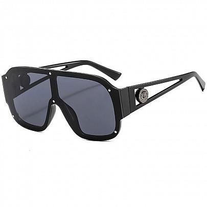 Férfi napszemüveg Miron fekete