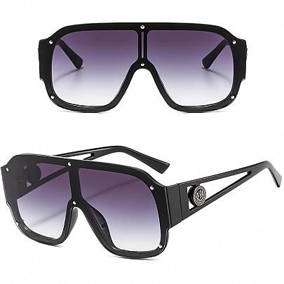 Férfi napszemüveg Miron fekete GR