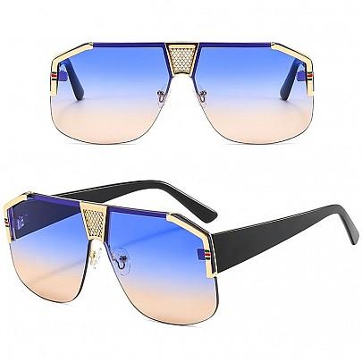 Férfi napszemüveg Sonny kék