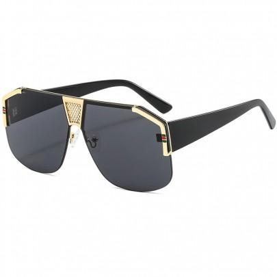 Férfi napszemüveg Sonny fekete