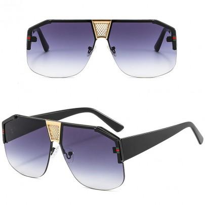 Férfi napszemüveg Sonny fekete GR