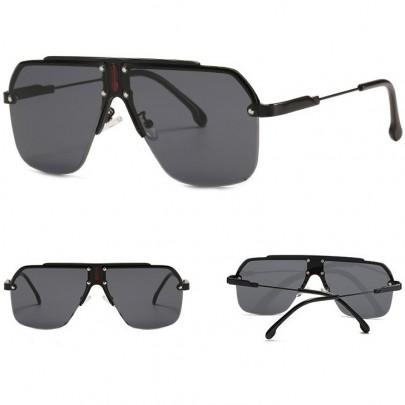 Férfi napszemüveg Tino fekete