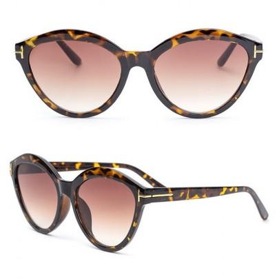 Női napszemüveg Mercede leo