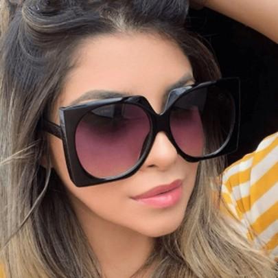 Női napszemüveg Carmela fekete