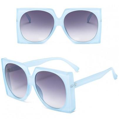 Női napszemüveg Carmela kék