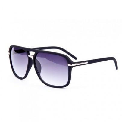 Napszemüvegek URBAN - fekete króm felni