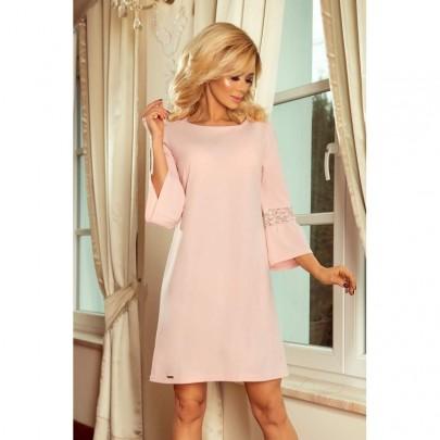 Praktikus női ruha Tara rózsaszín 190-1