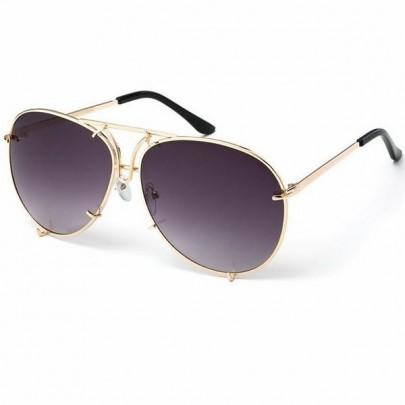 Női napszemüveg Izabel fekete