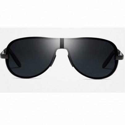 Polarizált pilóta napszemüveg Arnold fekete