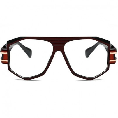 Unisex szemüveg Joshua átlátszó üveg