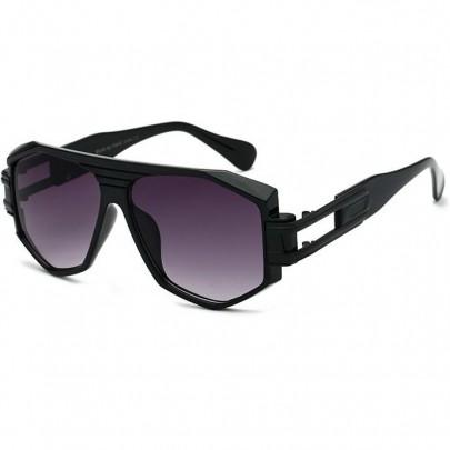 Unisex napszemüveg Joshua fekete