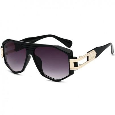 Unisex napszemüveg Joshua fekete arany