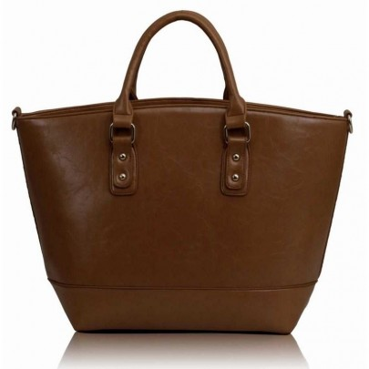 Női barna táska