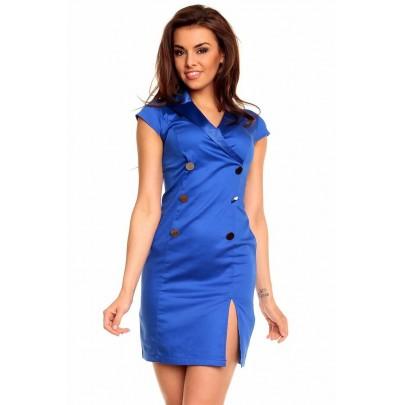 Női kék ruha Nadene