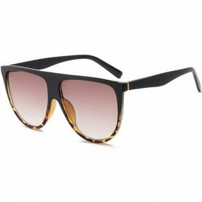 Női napszemüveg Elle fekete leo