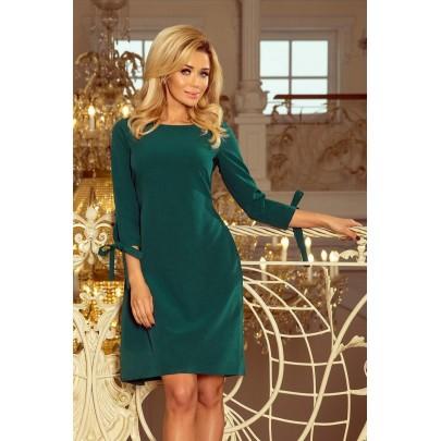 Vonzó női ruha Leah zöld 195-1