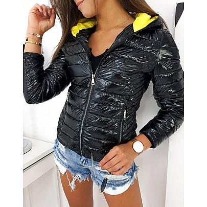 Könnyű női steppelt kabát ty1270
