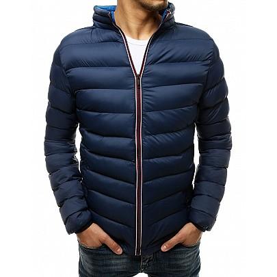 Steppelt kék férfi kabát tx3545
